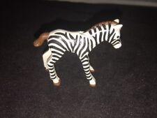 PLAYMOBIL Zebra Baby Animal - Zoo Safari Jungle Ark 4852