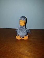Ty Beanie Honks the Goose VERY RARE Tush Tag Error FREE SHIP!!