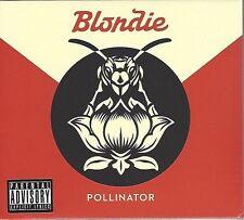 BLONDIE / POLLINATOR * NEW CD2017 * NEU *
