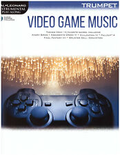 Video Game Trumpet Sheet Music Angry Birds, Final Fantasy, Undertale, Deltarune