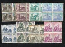 ESPAÑA. Año: 1966. Tema: CASTILLOS DE ESPAÑA.