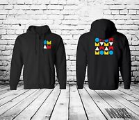 Like OF MONSTERS AND MEN new zip hoodie UNISEX CLASSIC PRINT LITTLE TALKS