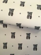 Staffie, Wrapping Paper, Gift Wrap, For Staffie Lovers, Read Description