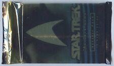 BOOSTER de 15 Cartes STAR TREK The card Game ( Neuf )