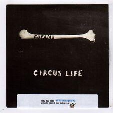 (FY819) Fufanu, Circus Life - 2015 DJ CD