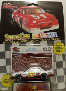 Racing Champions Limited Edition The Rock Diecast 1 Of 12,000