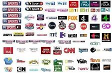 IPTV Private Server 1 Year $29.99 HUNDREDS OF TV CHANNELS (APP)
