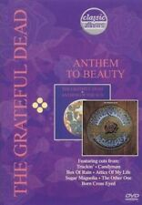 GRATEFUL DEAD, THE Anthem To Beauty DVD NEW
