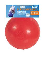 """Boomer Ball Chien Pursuit Toy 8"""" Grand indestructible Chase Flotteur Durable Résistant"""