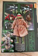 NECA Raphael Disguise loose Figure Ninja Turtles 2 pack TMNT Walmart Exclusive