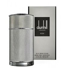 DUNHILL LONDON ICON 100ml EDP Spray  For Men   By ALFERED DUNHILL