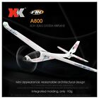 RC Airplane Toys XK A800 780mm Wingspan 5CH 3D 6G Mode EPO Aircraft Fixed Wing