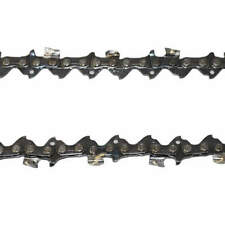 """Rapco .325"""" Pitch (.050 Gauge) 74 Link Carbide-Tipped Chainsaw Chain"""
