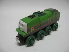 GATOR  Learning Curve  Wooden Train Engine ( Brio Thomas )