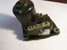Mopar 1976-78 Aspen Volare 2 Speed Wiper Motor wo Delay 3799314 RT ROAD RUNNER