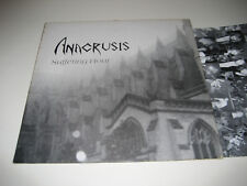 Anacrusis - Suffering Hour (Very Rare Axis Records Thrash Metal Vinyl LP - 1988)