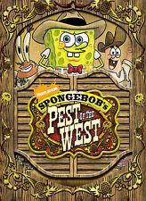 SpongeBob SquarePants - Pest of the West Tom Kenny, Clancy Brown, Rodger Bumpas