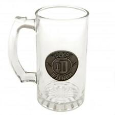 More details for the walking dead glass stein beer mug zombies display box official product