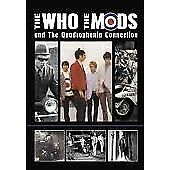The Who - Who, the Mods, and the Quadrophenia Collection (+DVD, 2009)
