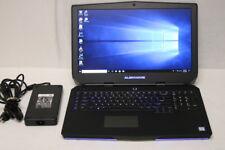 """Dell AlienWare 17 R3 4K 17.3"""" Gaming i7-6700HQ 128GB SSD + 1TB GTX 970M Win10"""