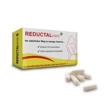 Reductal Forte - Abnehmkapsel, Pille, Diät, schnell abnehmen in kürzeste Zeit