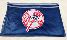 New York Yankees Quality Soft Microfiber Pillow Case Cover