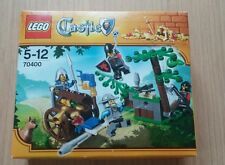 BNIB LEGO Castle Forest Ambush 70400 BRAND NEW great deal****