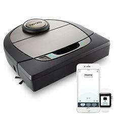 Neato Robotics D7 Connected Premium Saugroboter WLAN App Alexa D701 Smart Home