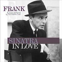 FRANK SINATRA - SINATRA IN LOVE 2 VINYL LP NEU