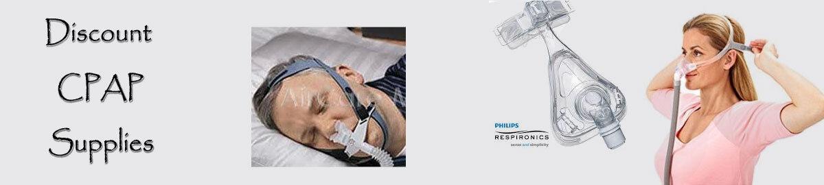 Discount CPAP Supplies