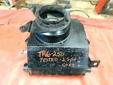 Triumph TR6, TR250, Smiths Heater Assembly, 2 Speed Motor, Tested, No Rust, !!