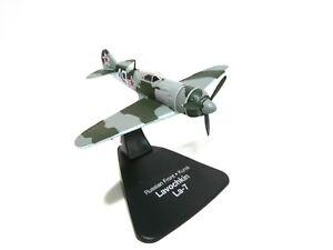 Lavochkin La-7 Kursk - 1/72 WW2 Atlas - AVION MODEL PLANE AIRCRAFT 309