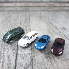 HERPA/KATO/WIKING -1:160- Konvolut 4 teilig Porsche -#F21367