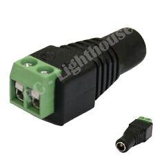 LED Light Strip DC Power Adaptor