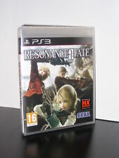 RESONANCE OF FATE GIOCO PS3 NUOVO ITALIANO SEGA PS3 ITA