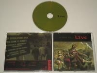 Live/Throwing Copper (Wheel 10997) CD Album