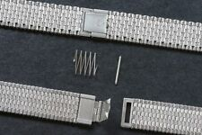Heuer Monaco Silverstone watch band clasp spring rare NSA bracelet part 17 sold