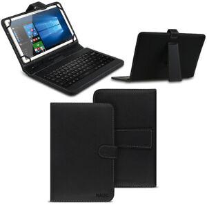Chuwi Hi10 Air Tastatur Hülle Tasche Schutzhülle QWERTZ Keyboard Cover USB Case