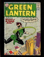 Green Lantern #22 VG+ Kane Hector Hammond Carol Ferris Jordan Brothers
