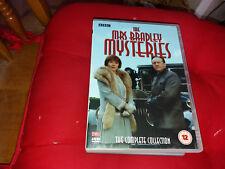 The Mrs Bradley Mysteries   2000 12 Starring: Peter Davison  uk dvd