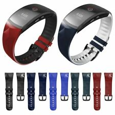 For Samsung Gear Fit2 Pro Replacement Watch Band Strap Belt Silicone Wristband