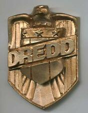 1995 Judge Dredd Display Prop Badge Replica [Sylvester Stallone]