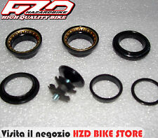 "Serie sterzo bici da 1""e1/8 A-Head Set (senza filettto)"