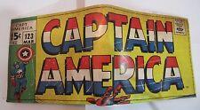 Amazing Spider-Man Spiderman Slimfold Wallet Collector Tin Marvel Comics  0003