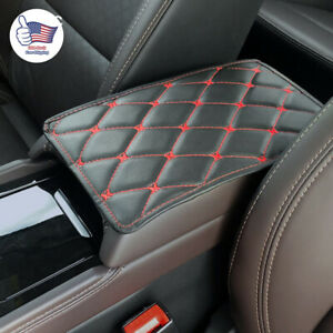 Car Armrest Pad Cover Center Console Box Cushion Mat Protector Car Accessories