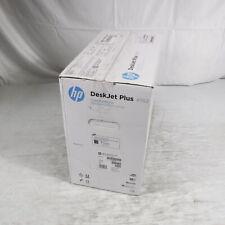 HP DeskJet Plus 4152 Wireless All-In-One Inkjet Printer 7FS74A