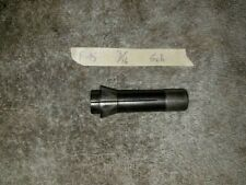 2 21 Schaublin Swiss F 15 Used 316 Collet