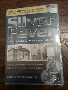 Silver Fever: The Comstock Lode To The Carson City Mint - PC Searchable Digital