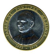 VATIKAN - Papst PAULUS VI. - 1963-1978 - ANSCHAUEN (11944/1454N)