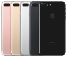 Apple iPhone 7 Smartphone 4,7 Zoll, 32GB / 128GB / 256GB interner Speicher Handy